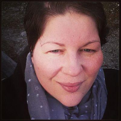 12von12 Januar Ichgradso Selfie