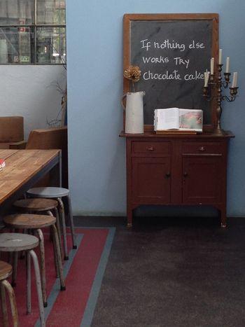 Chocolate Cake Lx Factory Interior Design Words Of Wisdom... Words LisbonLove Favorite Picture EyeEm Best Shots