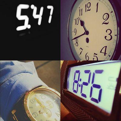 Time. Time Photography AllByme Iknow immaprojkideastolenartsawitsodiditwatchclockpicstitchfiltersnixonalarmclockchronopictureofthedayxperiazmacrothinkinstagoodtuesdayinstagram