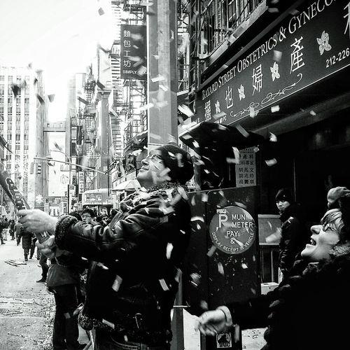 NYC Streetphotography Blackandwhite Streetphoto_bw