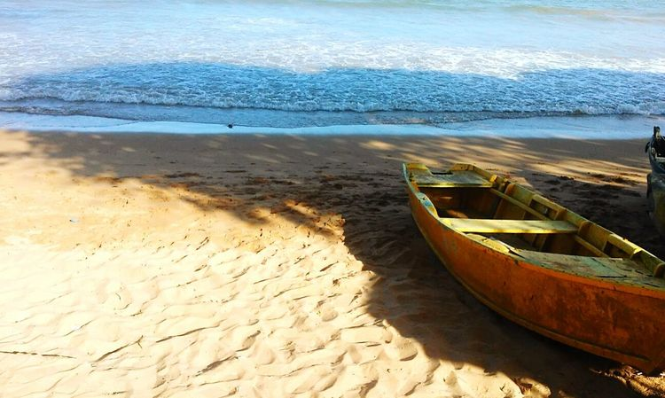 Architecture Water Outdoors Beach Nature Sand No People Beauty In Nature Day Sky Scenics Tranquility Freshness Nature Blue Sea Sunlight High Angle View