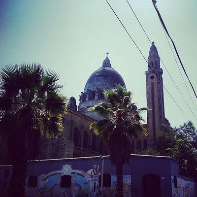 Santuario Lourdes Sto .Domingo Stgo Jesus