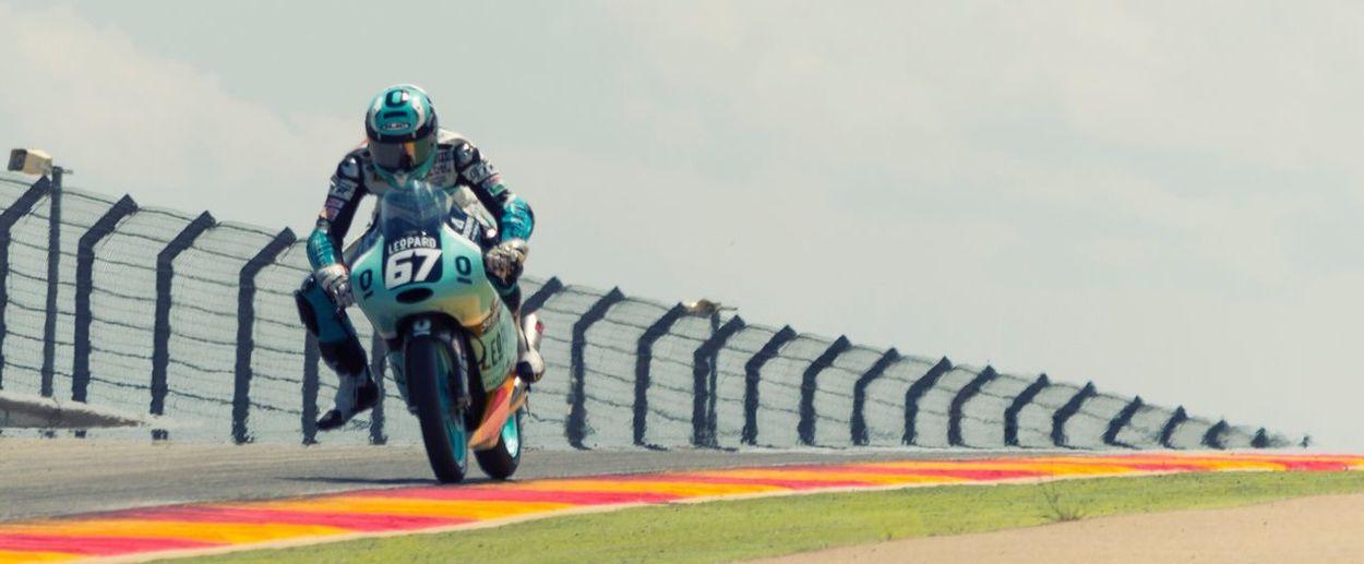 Moto3 Gerard Riu Fim Motorcycles Motorbike Team Leopard Stratos Team Stratos Leopard Energy Drink