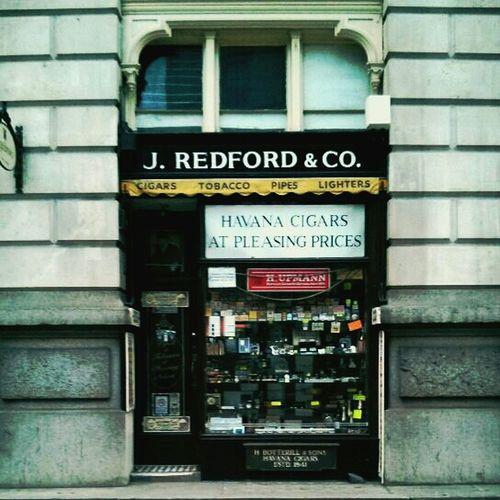 Store Front Shops
