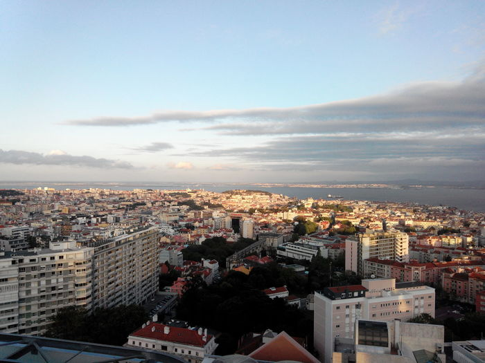 Lisbon Lisboa Bird View Lisbon View City View  Cityscapes City Traveller Travel Destinations Travel Photography Travel Lisboa Portugal 360 Rooftop View Roof Top Rooftop View  Roof Top Of The World Rooftop Top View View From The Top Top Perspective Views View Topvsco Spring