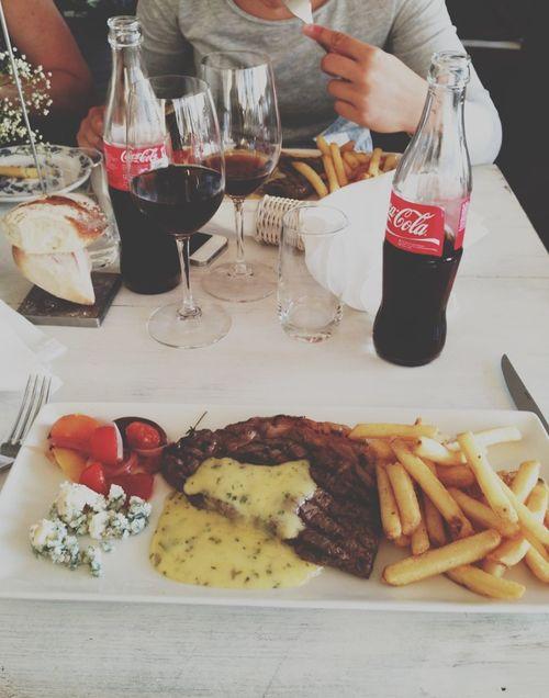Food Bastad