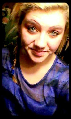 #braid #cute #pretty #eyes