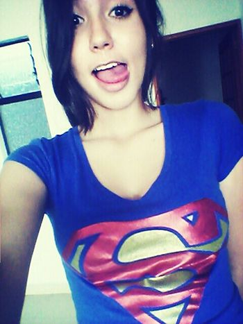 lol Hello World Superman <3