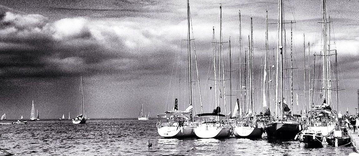 Trieste Barcelona