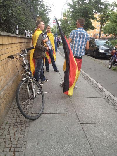 German Merchandise