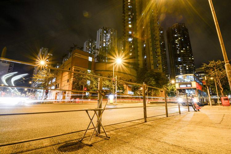 Shatin, Hong