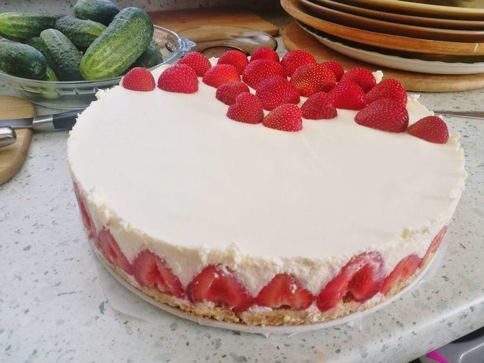 cake Sweet Pie
