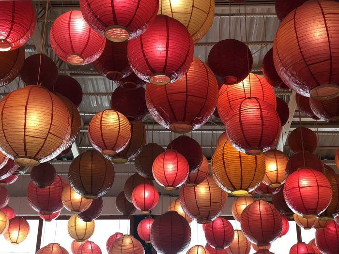 Baloons Indoor