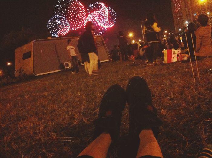 2013 seoul international fireworks festival Fireworks
