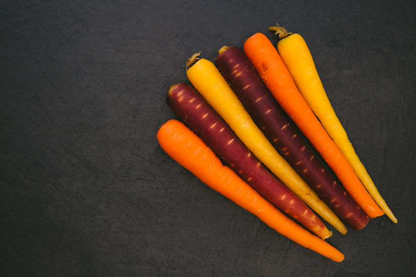 Baby carrots Raw Baby Carrots Carrot Food Food And Drink Fresh Healthy Eating Orange Color Raw Food Table Vegetable