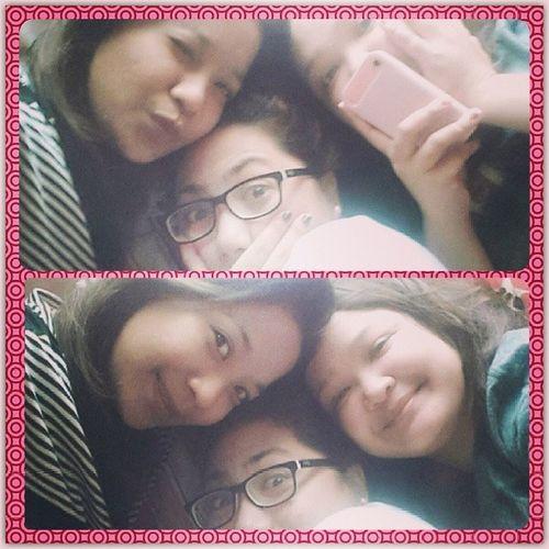 ipit!ipit! Lovethisgirls Friendsforlifetime Chubbycheeks ♡♥♡♥♡