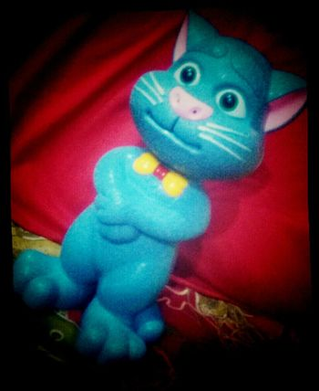 Toystory Toy Photography Toy Revolution Talking Tom The Best Gift Ever