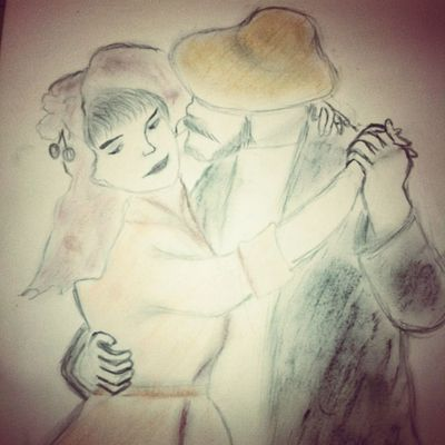 Paint Dance Lovers