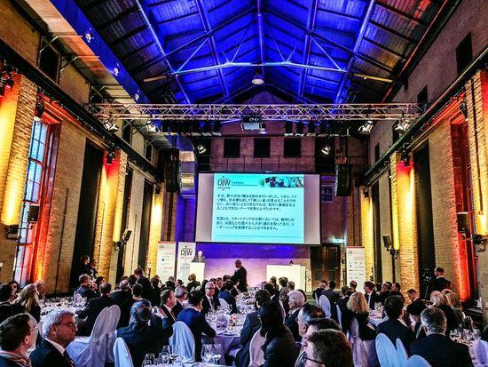 Umspannwerk Kreuzberg Event People Photography Conference Japanese  German Djw People Of EyeEm Event Location