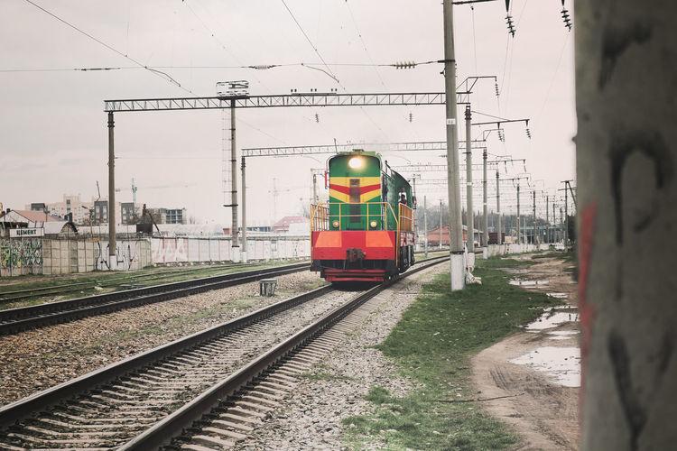 Photo taken in Krasnodar, Russia