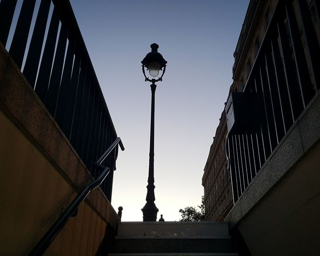 Andtherewaslight