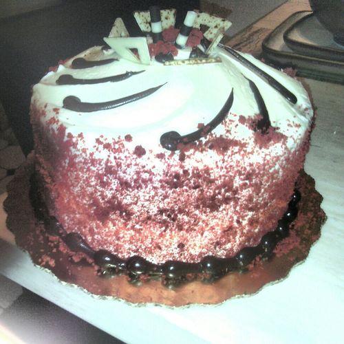 Bake me a Birthday Cake
