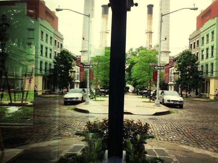 Ruhrgebiet EyeEm NYC Meetup 2