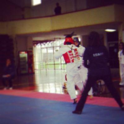 Taekwondo M éxicoNL Petó redpeleaganadafollowemplease