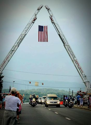 Fallen Heroes Rememberance Police Department Rest In Peace ❤ Us Flag. Stars And Stripes Armed Forces