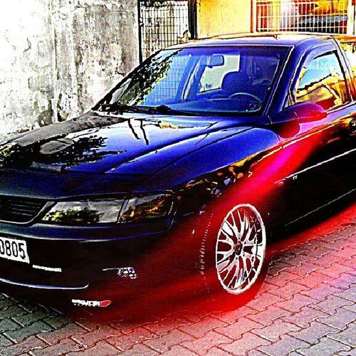 Burn baby burn. Opel Vauxhall Vectrabcd Vectra