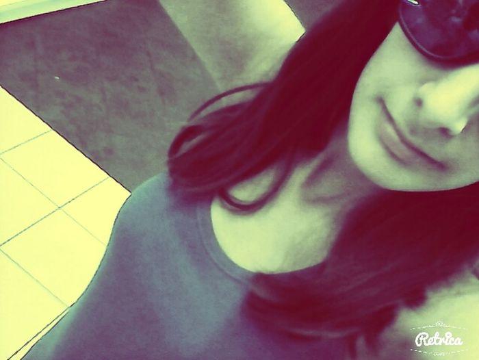 Ja ludo zaljubljena i meni je dobroo:$ Sunglasses
