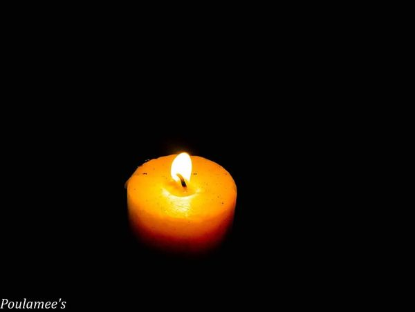 Candles Candellight Rayofhope Darkness And Light