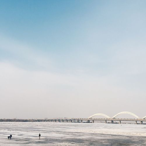 Winter Frozen Rear View Cold Temperature Wintertime Winter Wonderland Frozen Lake EyeEm Best Shots EyeEm Best Edits Harbin China 哈尔滨 中国