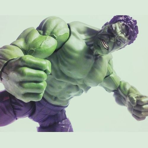 """Hulk is strongest there is!!!"" Marvellegends Hasbro Theincridiblehulk Disney Thehulk Badass Nerd Comics GAMMA Collector Infiniteseries BruceBanner Actionfigures Collection Actionfigurephotography Figurelife Figurecollection Actionfigurephotography Extremelyhappy"
