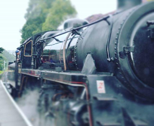Steam Steamengine Railway Northyorkshiremoorsrailway Train