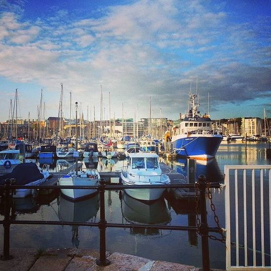 Plymouth Photo Suttonharbour Plymouthbarbican