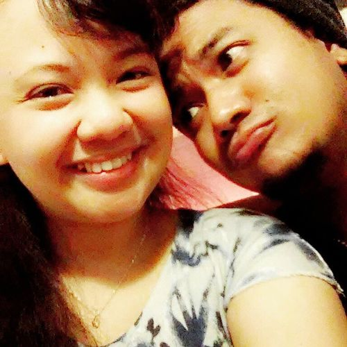 Happy 39th monthsary baby. Thanks for the treat -- perfume, Max's, and Avengers 😘😘😘 I love you... PagbigyanNiyoNa DitoLangYan SorryMayabang