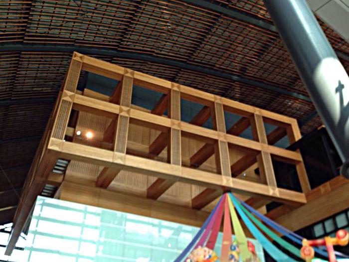 Geometric Shapes 九州国立博物館