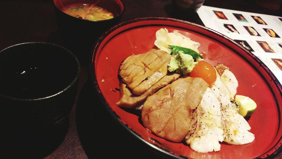 築地最強丼 築地 Japanese Culture Wasabi