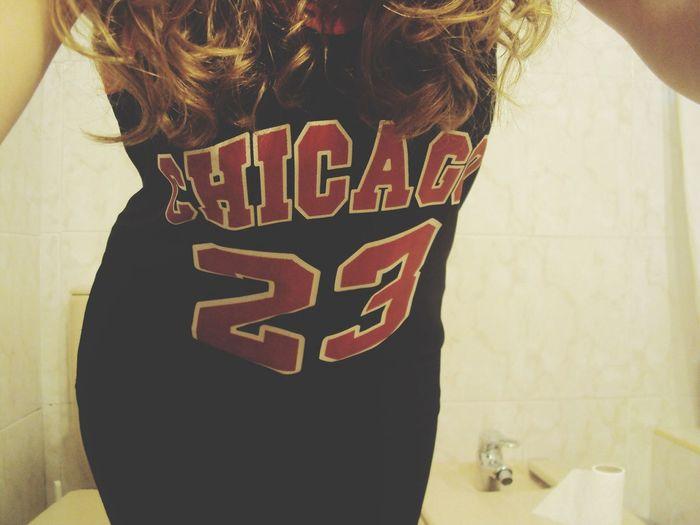 Chicago 23.