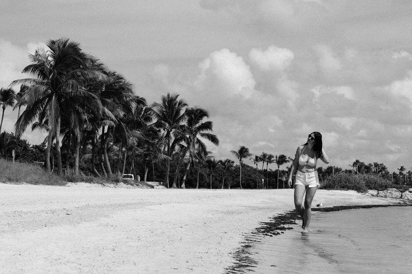 Key West Florida Beach Photography Enyoing Myself Best Days