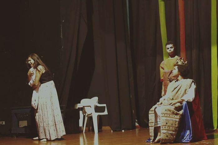 Rei Salomão, Fantasia 14/06. Fantasia Teatro Rei Salomao Priscila Vila Art Is Everywhere