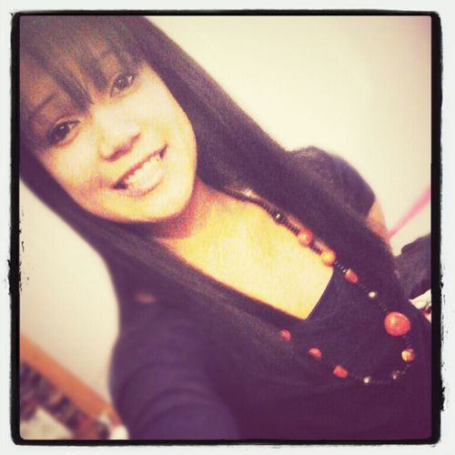 Mee It's A Thousand Storys Behind This One Smile :) JustMe Mexican