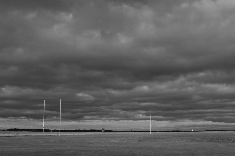 GALWAY IRELAND Black & White Alternative Energy Beauty In Nature Cloud - Sky Environment Fuel And Power Generation Land Landscape Nature No People Outdoors Overcast Power Supply Rugby Pitch Sky Storm Tranquil Scene