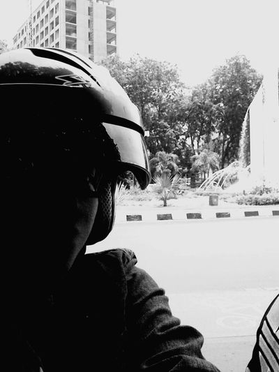 Hi! Hello World Blackandwhite Photography @ Surabaya City INDONESIA