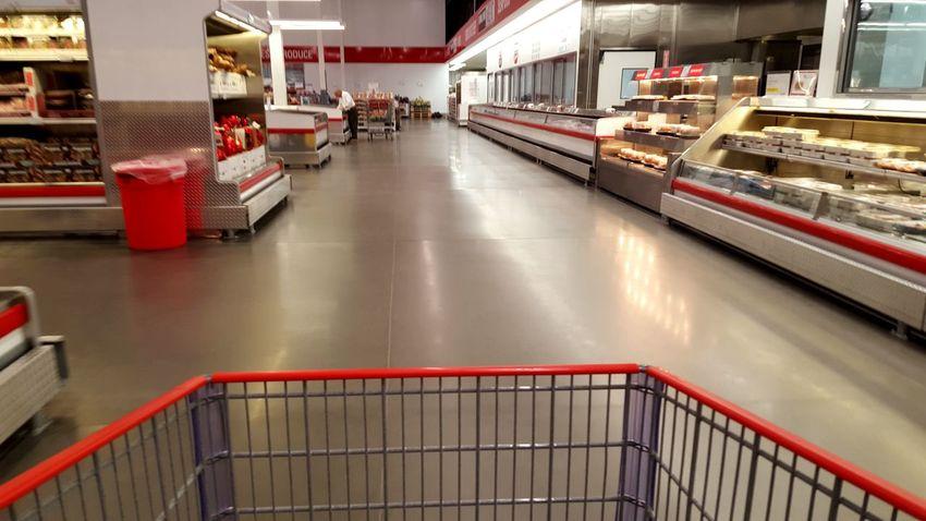 Shopping ♡ Big Store Grocery Shopping