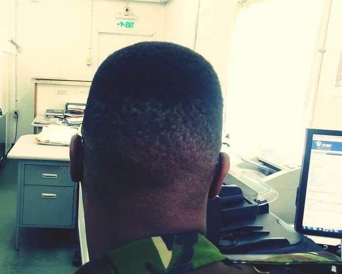 Freelance Life Work Mode Army Life
