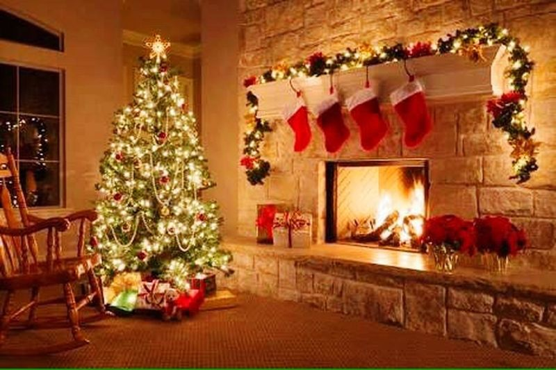 Merrychristmas❄️ From India With Love... To All My Friends