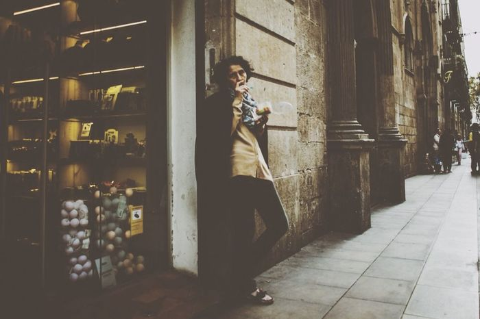 Eyembarcelona Streetphotography EyeEm Best Shots Urbanexploration