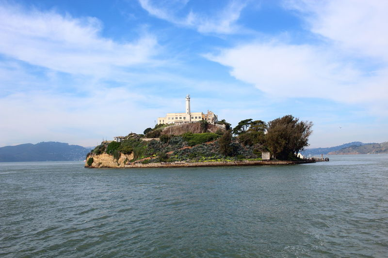 Alcatraz Alcatraz In Sight Alcatraz Island Boattour California EyeEm Gallery Holiday♡ Island Nice Time San Francisco San Francisco Bay Taking Photos Traveling USA USAtrip